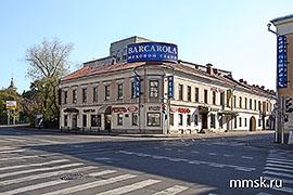 Ул. Покровка, 16. 2005 г.