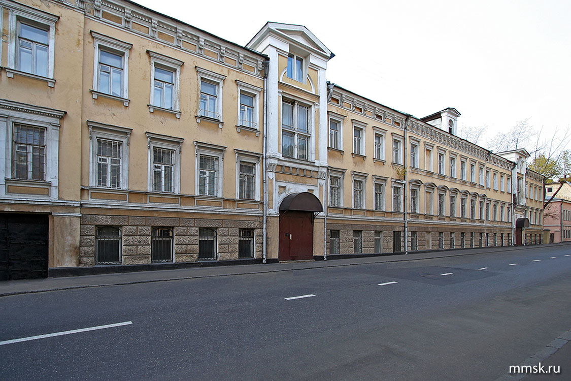 Аренда офиса, ул.чаплыгина, д.6 анализ рынка коммерческой недвижимости самары 2016