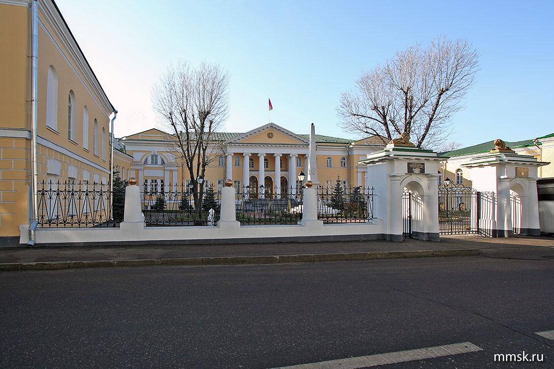 Павлова медицинский центр красноярск
