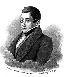 Александр грибоедов портрет работы п