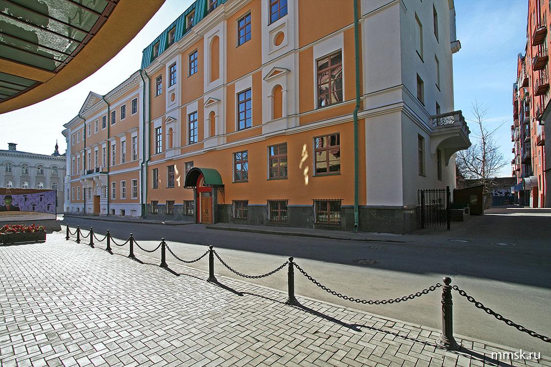 российская академия живописи: