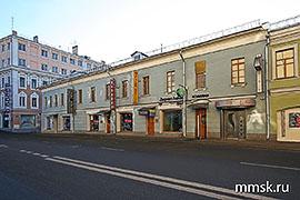 Кино улица